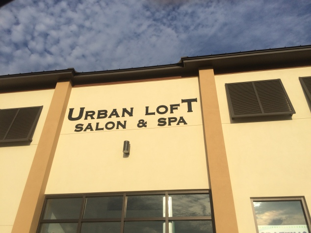 Urban Loft Salon & Spa on Canal Street (New Smyrna Beach, FL)