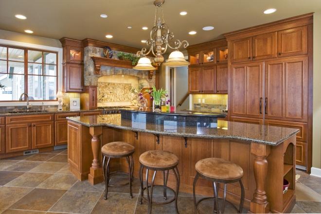 Pro-Style Kitchen | New Smyrna Beach | www.sarahcaudill.com