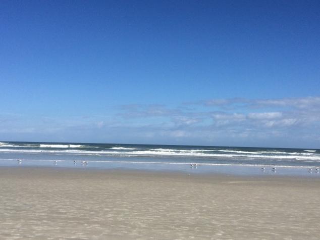 New Smyrna Beach - www.sarahcaudill.com