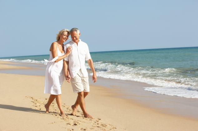 Retire in New Smyrna Beach | www.sarahcaudill.com