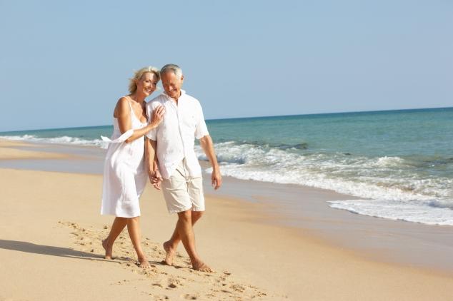 Retire in New Smyrna Beach | www.sarahcaudill.com