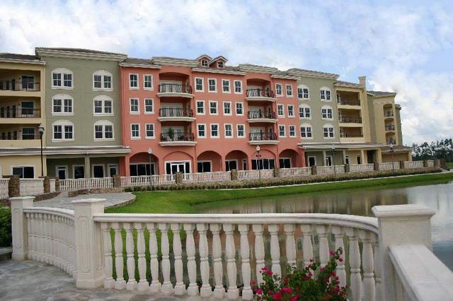 Venetian Bay Condos