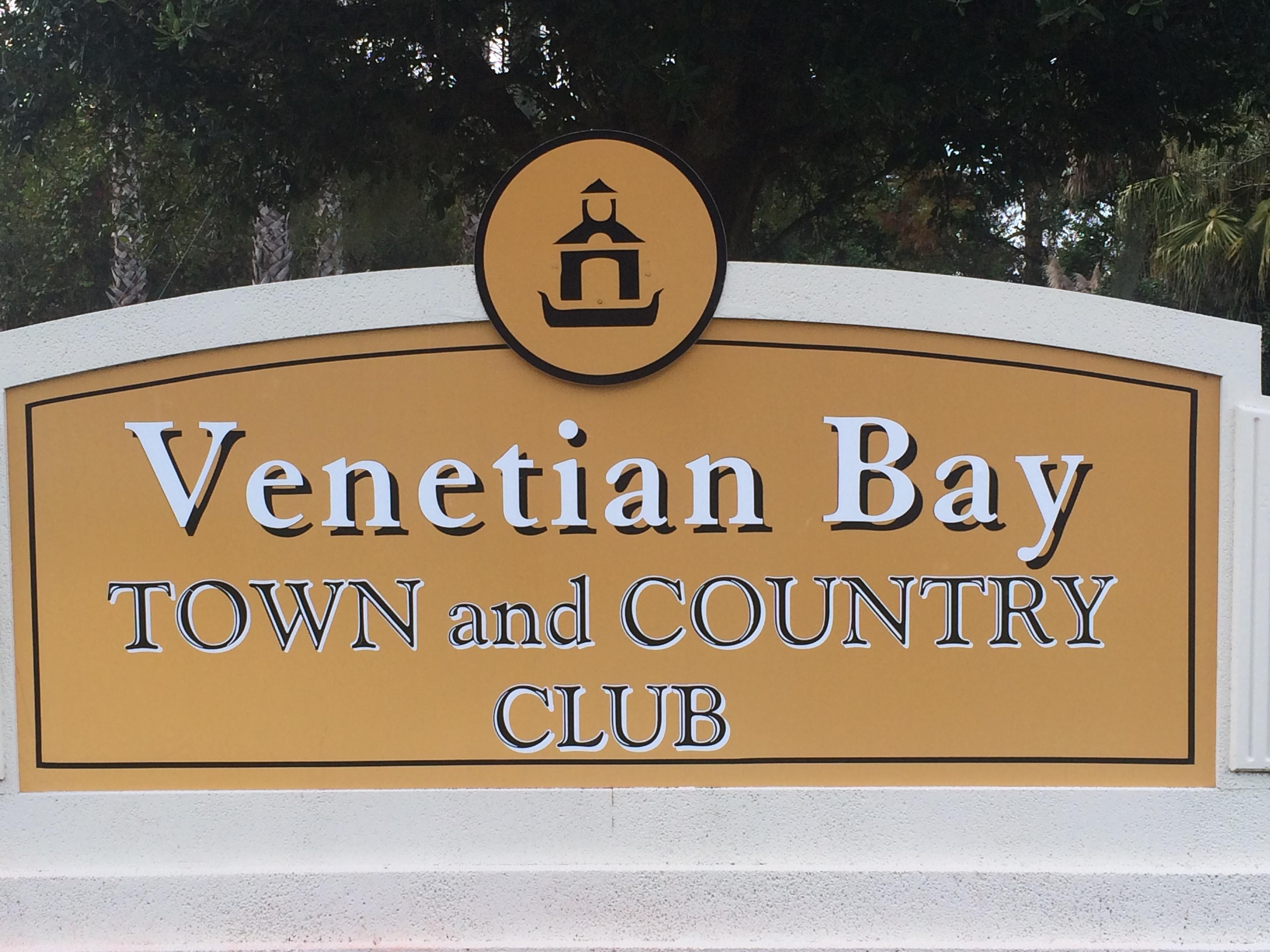 Venetian Bay | www.sarahcaudill.com