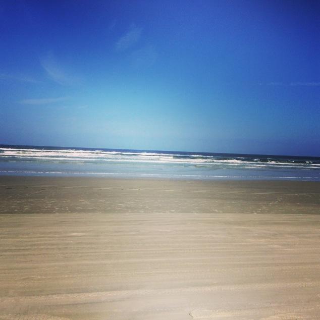 New Smyrna Beach | www.sarahcaudill.com