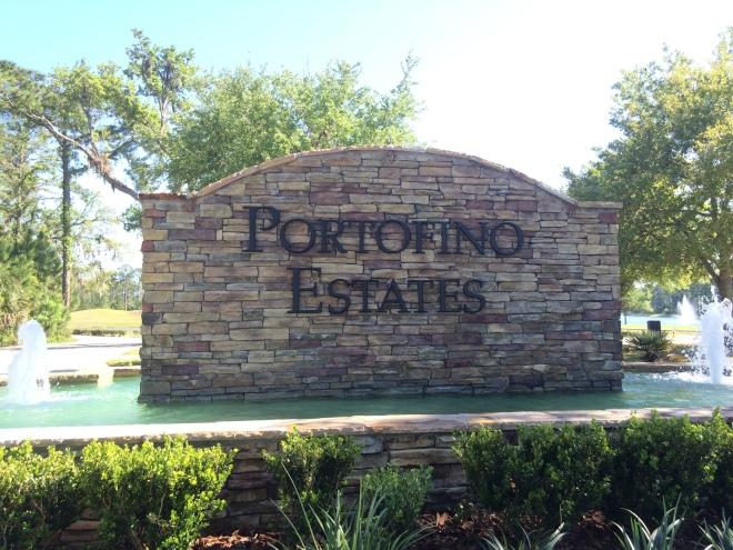 Portofino Estates | www.sarahcaudill.com
