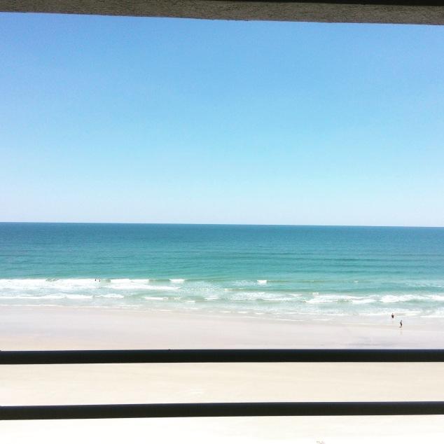 Views from Ebb Tide - www.sarahcaudill.com